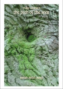 Ovate booklet 2: The Path of the Seer