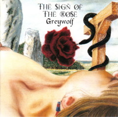 Sign of the Rose cover
