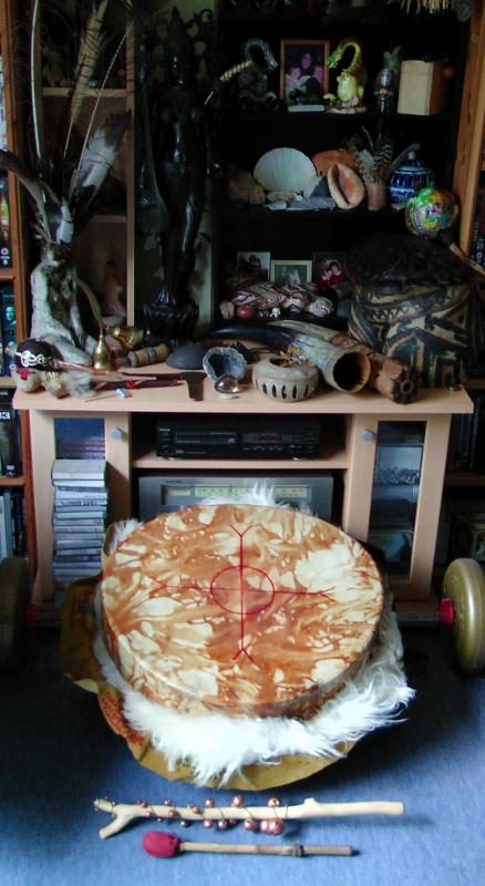 The World Drum