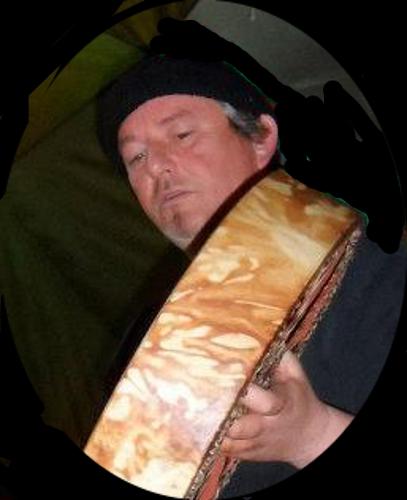 Morten Wolf Storeide with The World Drum