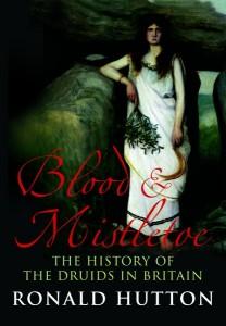 Blood&Mistletoe