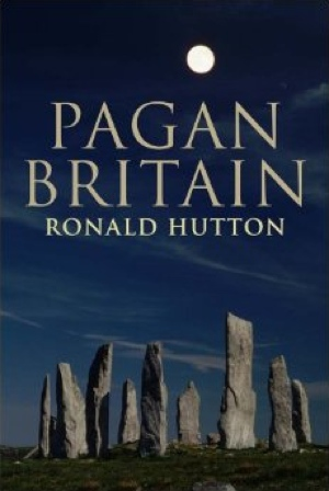 Review: Pagan Britain, by Ronald Hutton