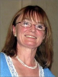 Denise Cush