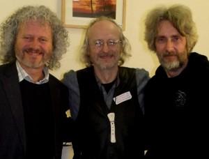 The Three Philips