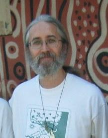 Graham Harvey