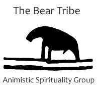 Bear Tribe Logo