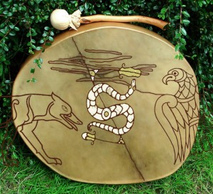 Possible Drum Design
