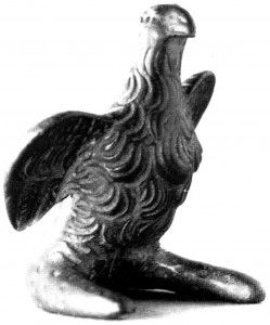 eaglehuman temple woodeaton oxon
