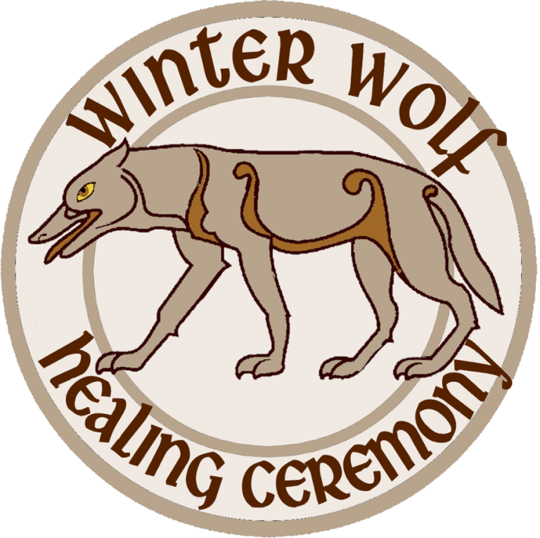 A Winter Healing Ceremony